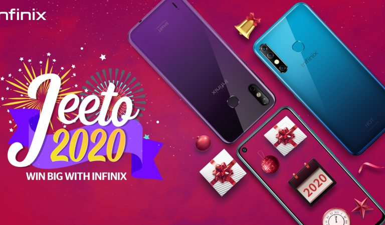 Sab Se Bara Phone SabSeBari Offer Win Big with Infinix